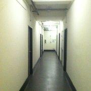The Bristol Photo Of Hotel Apartments Los Angeles Ca United States Hallway