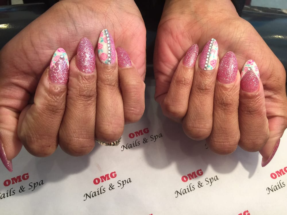Omg Nails Spa Anchorage Ak