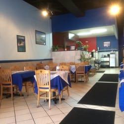 Photo Of Yanni S Gyro Lansdale Pa United States Restaurant Interior