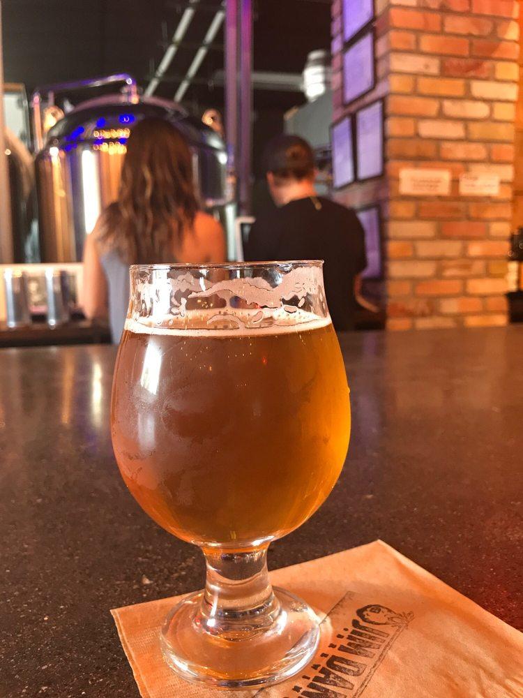 Jim Dandy Brewing: 305 E Lander St, Pocatello, ID