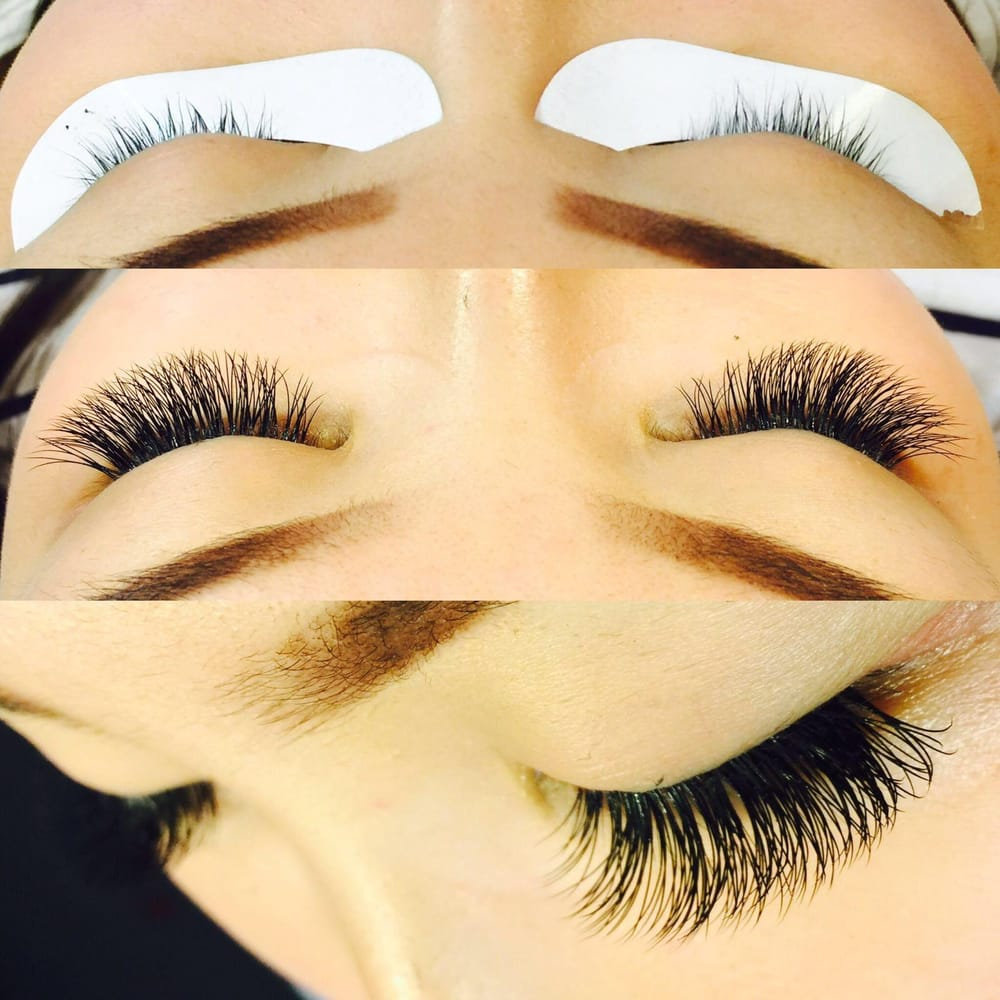 Individual Eyelash Extensions Yelp
