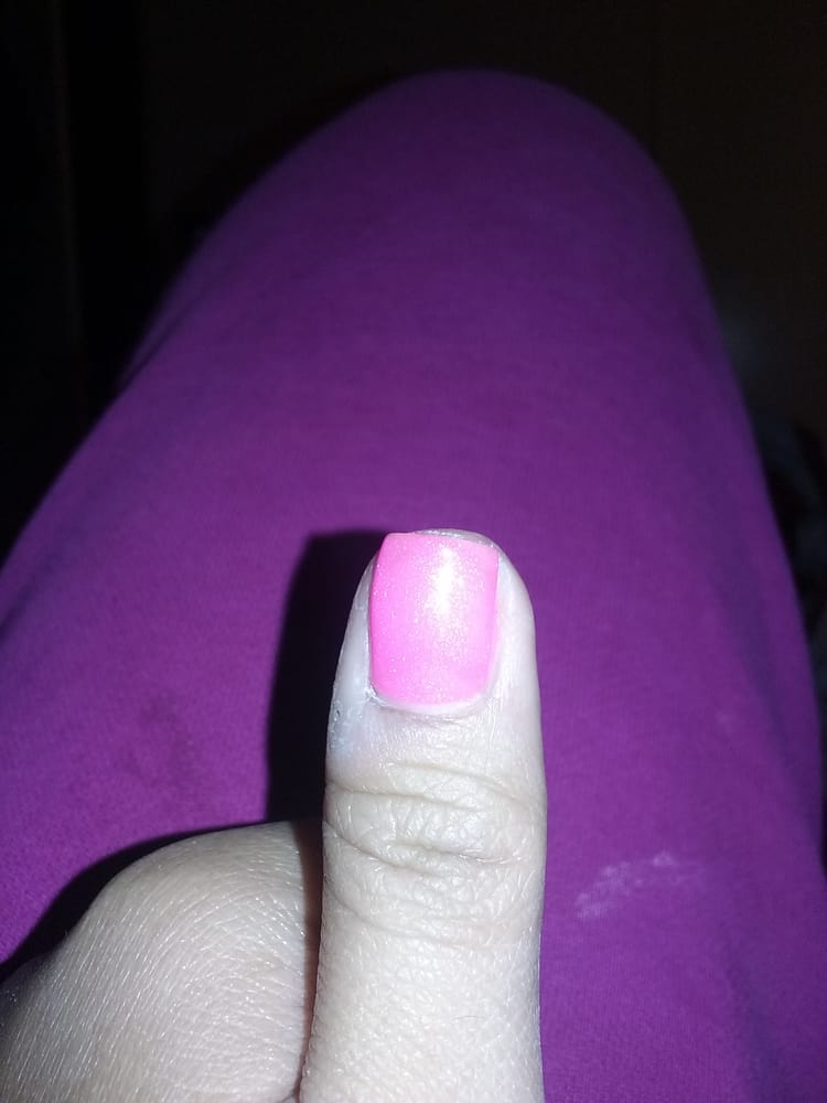 My uneven nail yelp for 24 hour nail salon in las vegas