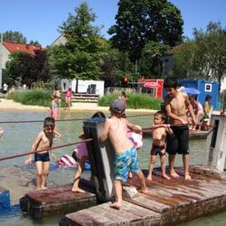 Wasserspielplatz Wasserturm Freizeitpark Windtenstr 3