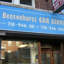 Bensonhurst Car Service >> Bensonhurst Car Service Corporation 2019 All You Need To