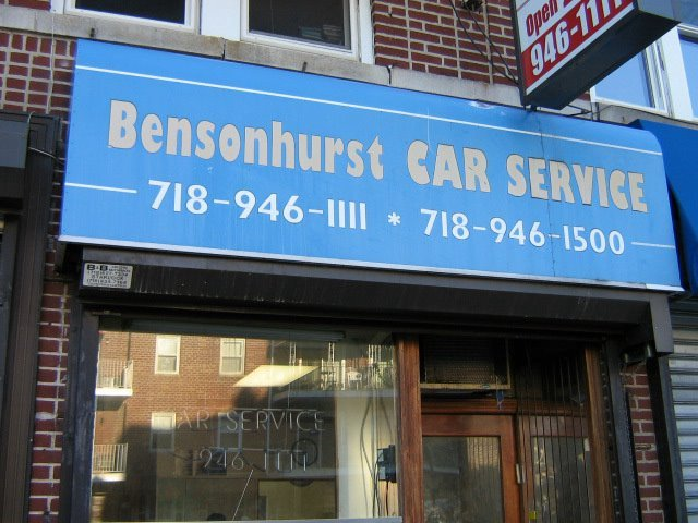 Bensonhurst Car Service >> Bensonhurst Car Service Corporation 56 Reviews Taxis 7