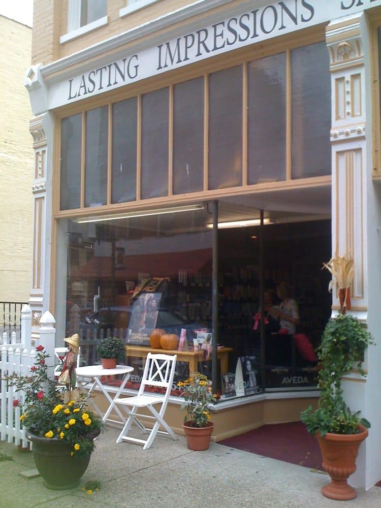 Photo of Lasting Impressions Salon & Spa: Maysville, KY