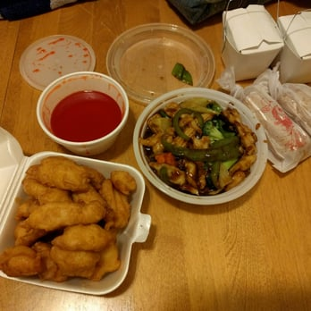Chinese Food In Aberdeen Nj