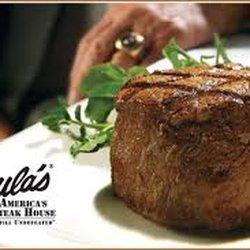 Photo Of Shula S Steak House Richmond Va United States Filet Mignon