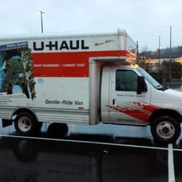 Uhaul Near Me Prices >> U-Haul Moving & Storage of Federal Way - 26 Photos - Truck Rental - 35205 Enchanted Pkwy S ...