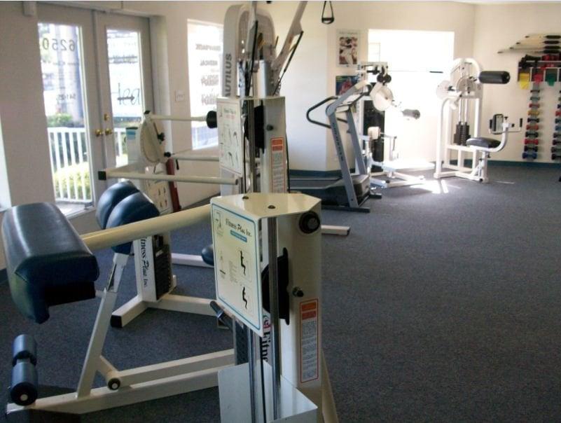 Gulf Coast Rehabilitation And Wellness Center: 6250 Park Blvd, Pinellas Park, FL