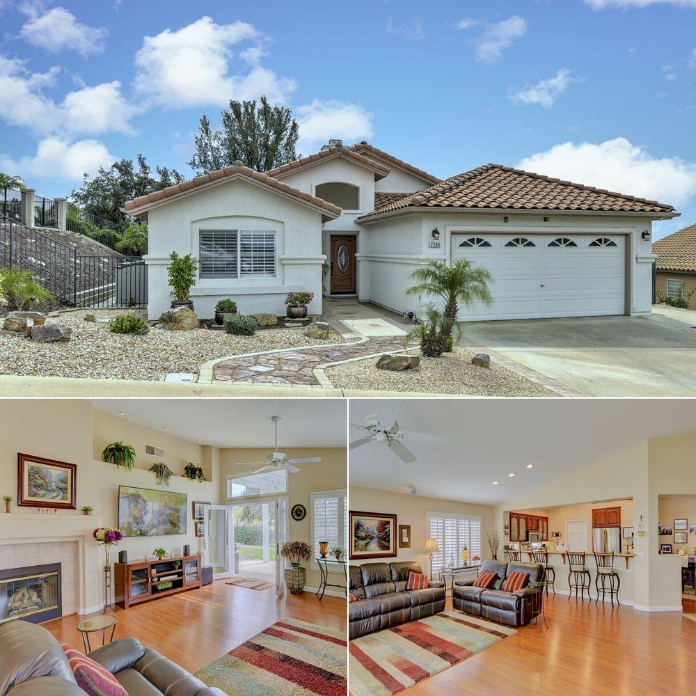 Timothy Brodowski  - Coldwell Banker Residential Brokerage: 123 Camino De La Reina, San Diego, CA