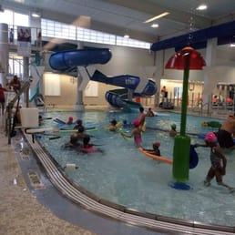 Ymca Coney Island Swimming Lessons