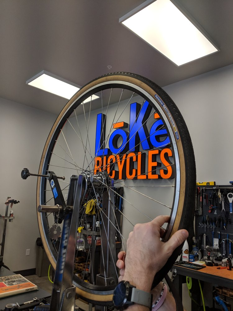 LoKe Bicycles: Fishers, IN