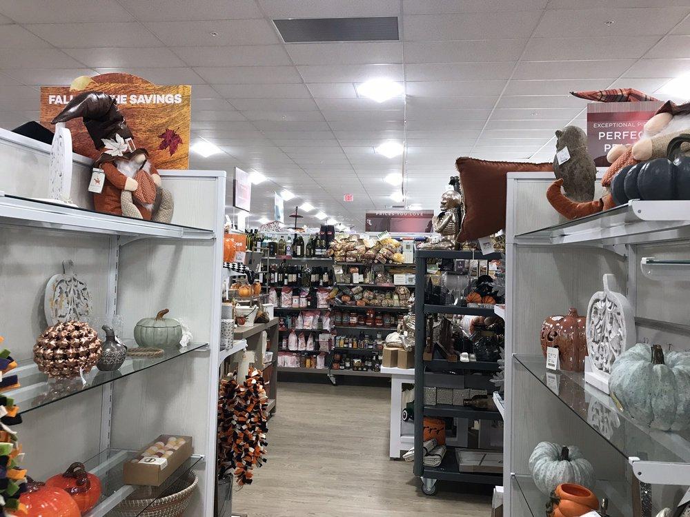 Home Goods: 3 E Main st, Mount Kisco, NY
