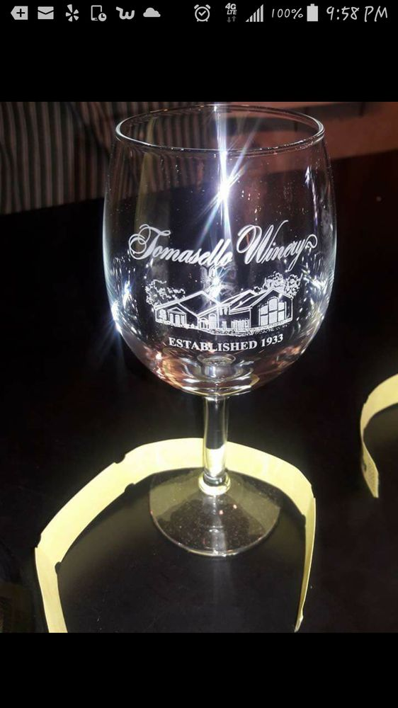 Tomasello Winery - Historic Smithville
