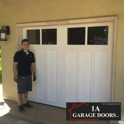 Photo Of 1A Garage Doors   Sacramento, CA, United States. Our Famous Andrey