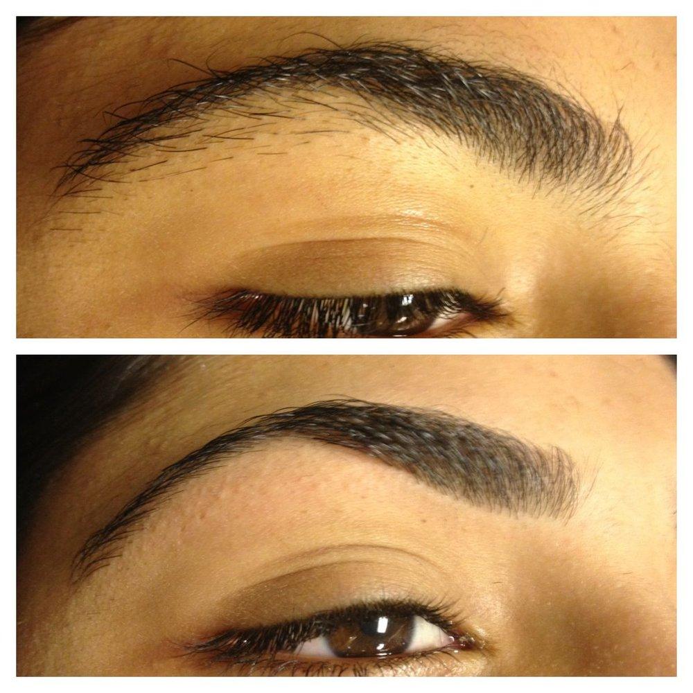 RR Eyebrow Threading and Henna Tatto: 265 Mercey Springs Rd, Los Banos, CA