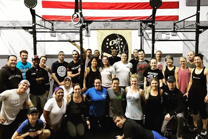 Officium Community & Fitness: 481 Southpoint Cir, Brownsburg, IN