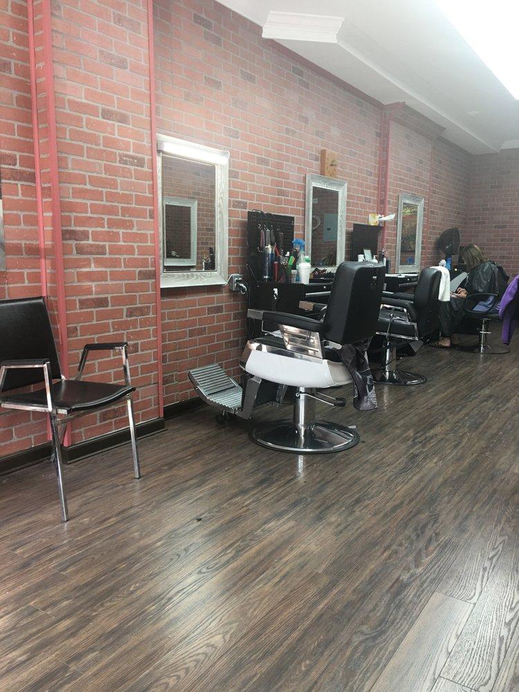 Bedford Village Barber Shop: Bedford, NY