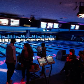 New Brunswick Bowling >> Cosmic Bowling New Years Eve 2013 14 Yelp
