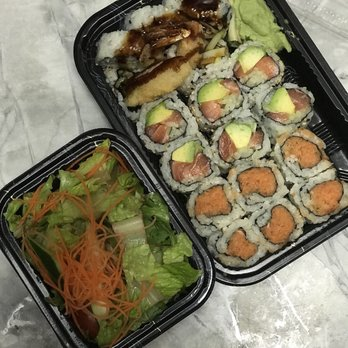 Asian Fusion Grills Sushi Union City Nj
