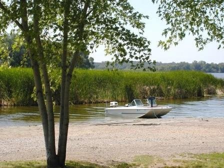 Eagle Lake: 6884 Magda Dr, Maple Grove, MN
