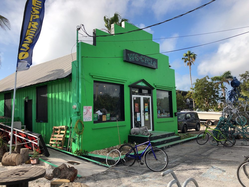 We Cycle: 5160 US Hwy 1, Key West, FL