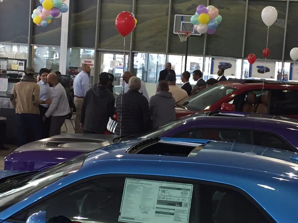 Bronx Car Dealers >> Eastchester Chrysler Jeep Dodge - 19 Photos & 58 Reviews - Car Dealers - 4007 Boston Rd ...