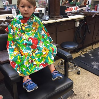 Barber Shop Hilton Head Island