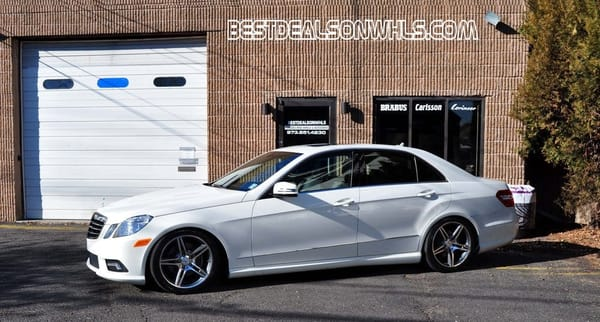 Bestdealsonwhls ricambi e accessori auto 104 broughton for Mercedes benz bloomfield ave nj