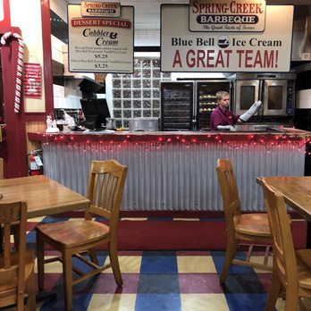 Photo Of Spring Creek Barbeque Frisco Tx United States