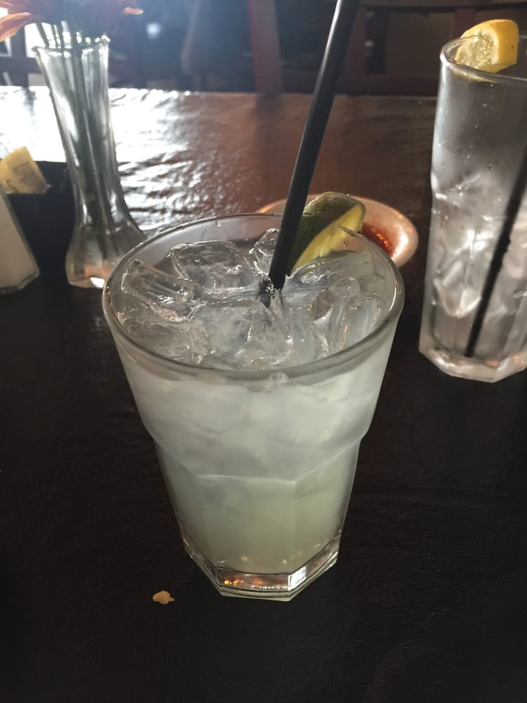 The house margarita yelp for 1492 new world latin cuisine oklahoma city
