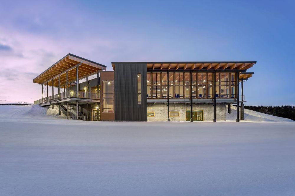 Hogadon Basin Ski Area: Casper, WY