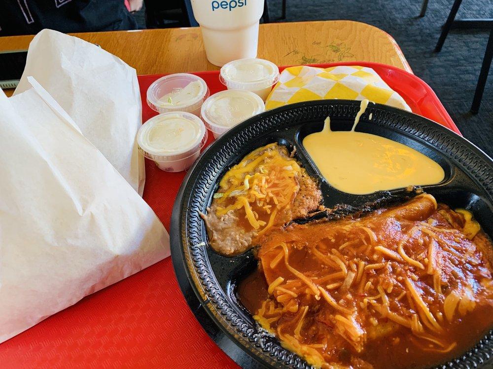 Taco Casita: 2001 Wabash Ave, Terre Haute, IN