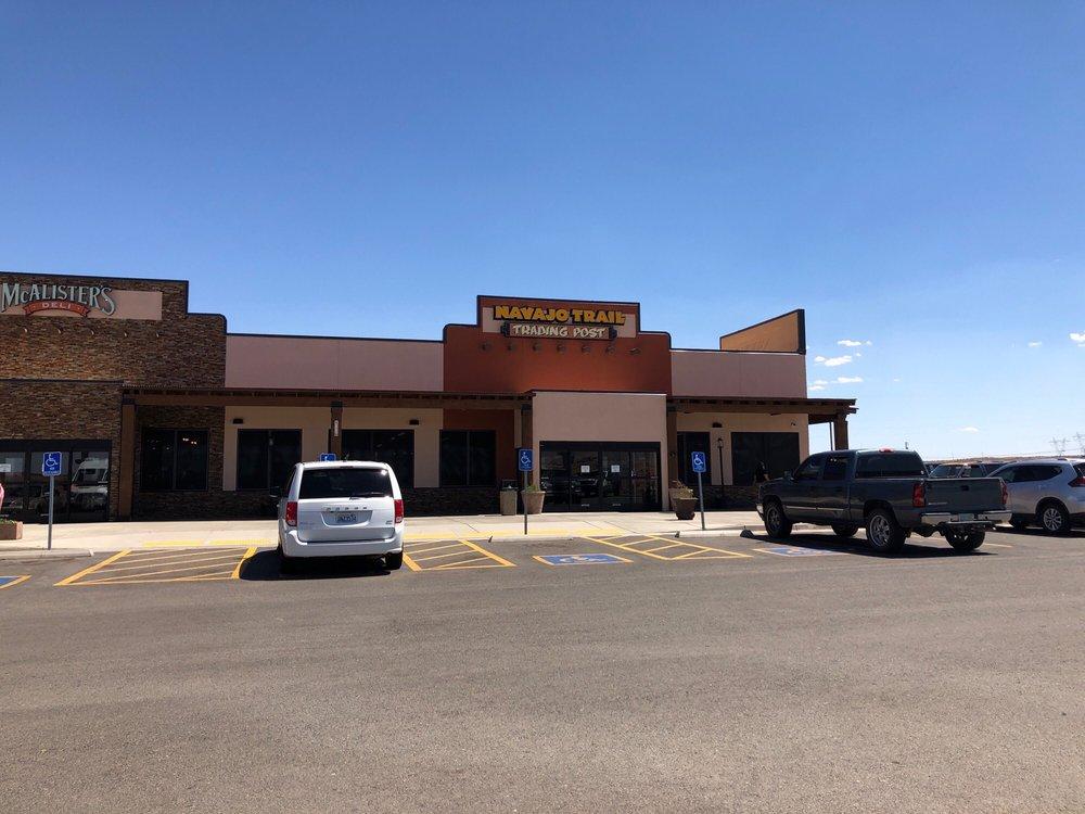 Navajo Trail Trading Post: Hwy 89 & 64, Cameron, AZ