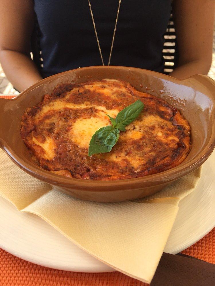 Lasagna Yelp