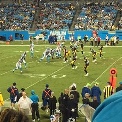finest selection a668a f6db8 Panthers Team Store South Park, Charlotte, NC - Last Updated ...