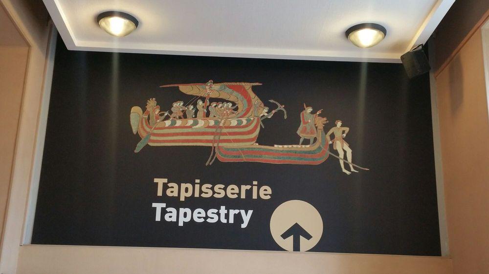 Photos For La Tapisserie De Bayeux Yelp