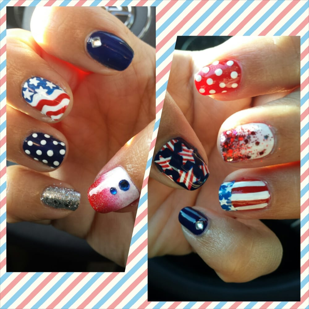 Allisons Nails - CLOSED - Nail Technicians - Anaheim, CA - Yelp