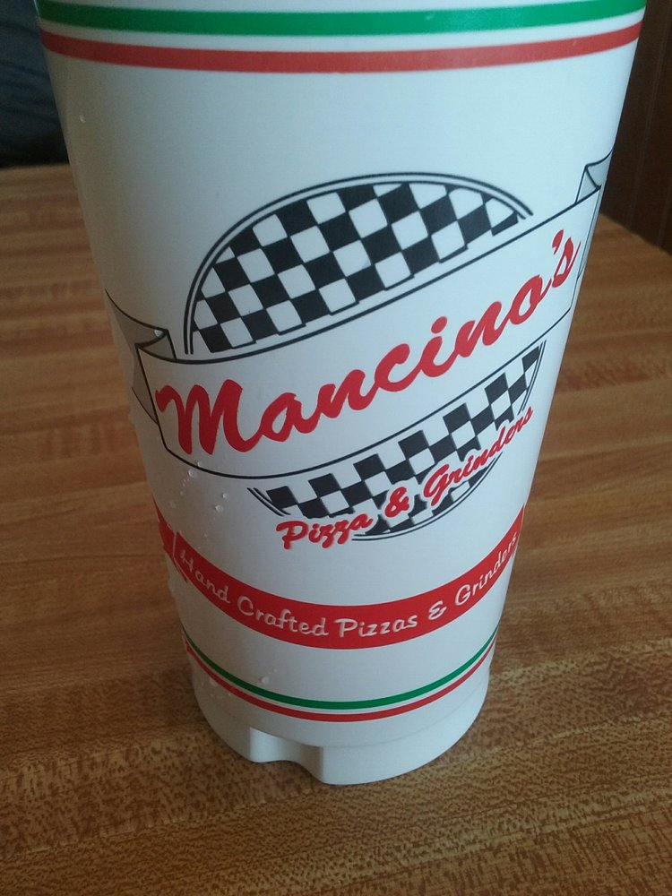 Mancino's Pizza of Coldwater: 387 N Willowbrook Rd, Coldwater, MI