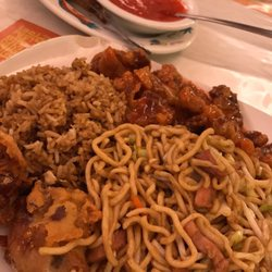 Photo Of A Golden Dragon Chinese Restaurant Selma Ca United States