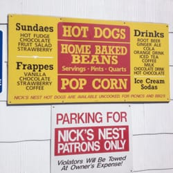 Nicks Hot Dogs Holyoke Ma