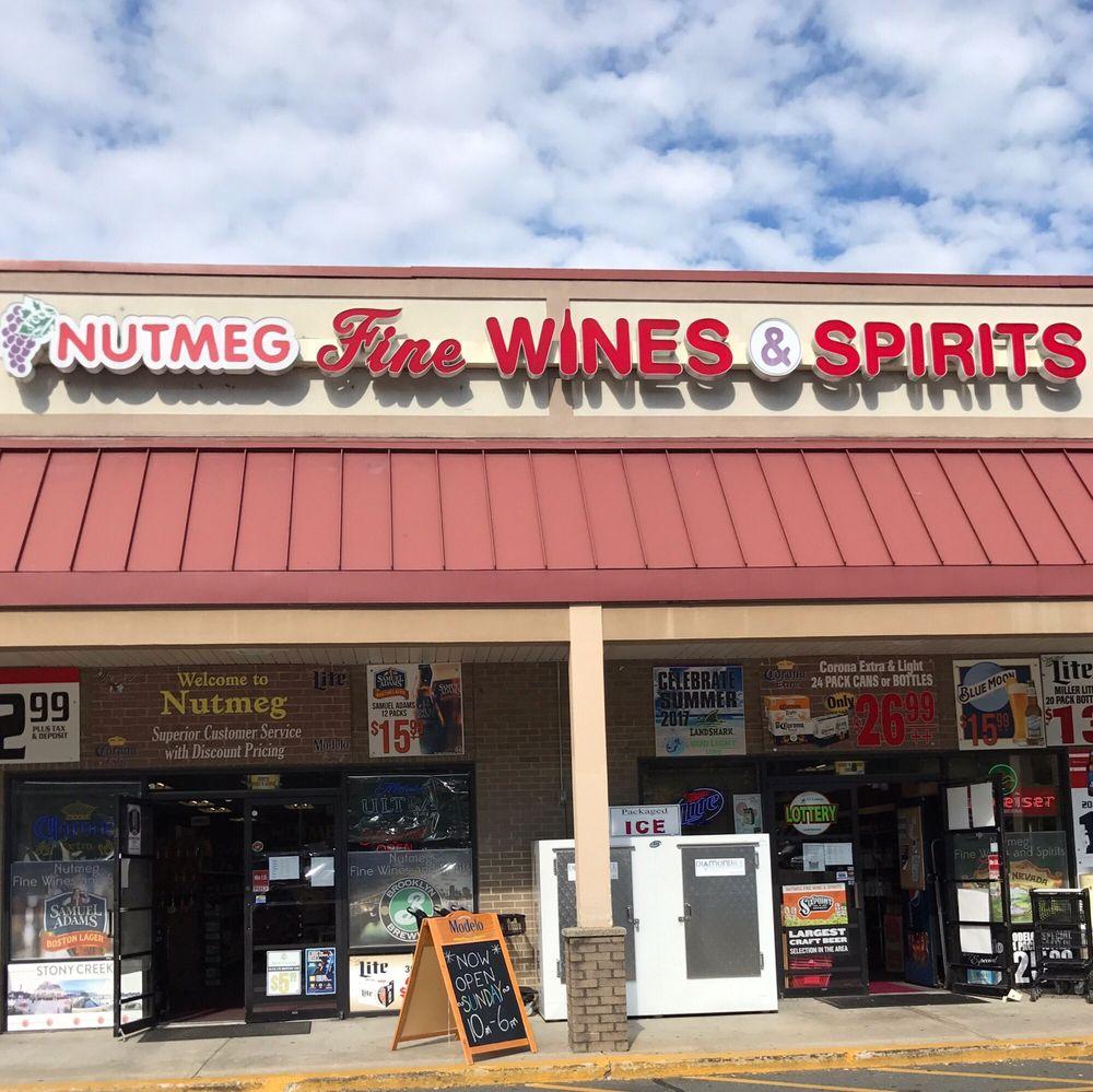 Social Spots from Nutmeg Fine Wines & Spirits