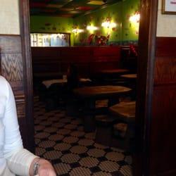 Paradiso Italian Restaurant Alexandria Va