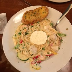Photo Of Daddy S Bar Grill Oldsmar Fl United States Scallops And