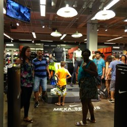 4f56a3d7b2 Nike Factory Store - Outlet Stores - Av. Pastor Martin Luther King Junior