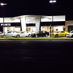 Pointe Buick GMC Car Dealers North Virginia Ave Carneys - Buick dealership nj