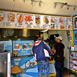 Restaurants On Railroad Ave Pittsburg Ca