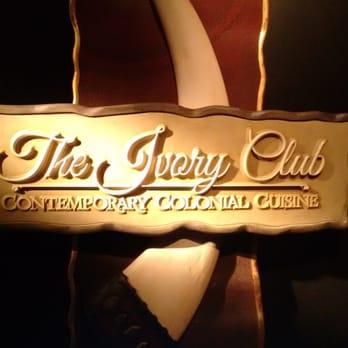 the ivory club 59 photos 164 reviews steakhouses taunusanlage 15 westend s d frankfurt. Black Bedroom Furniture Sets. Home Design Ideas