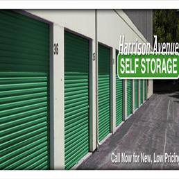 Harrison Avenue Self Storage - 10 Photos - Self Storage - 138